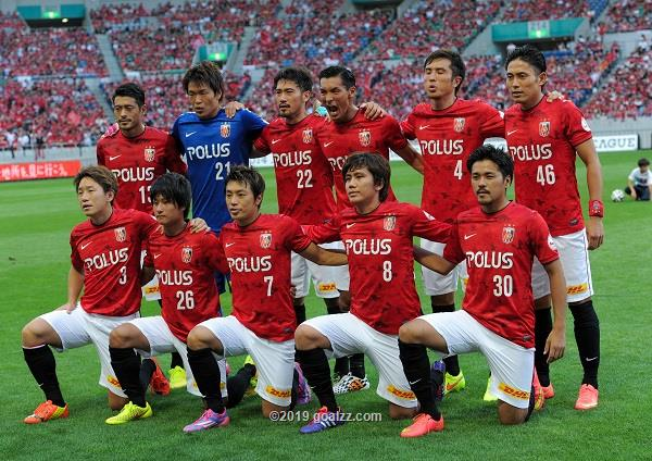 Jリーグチーム:浦和レッズの最高の瞬間