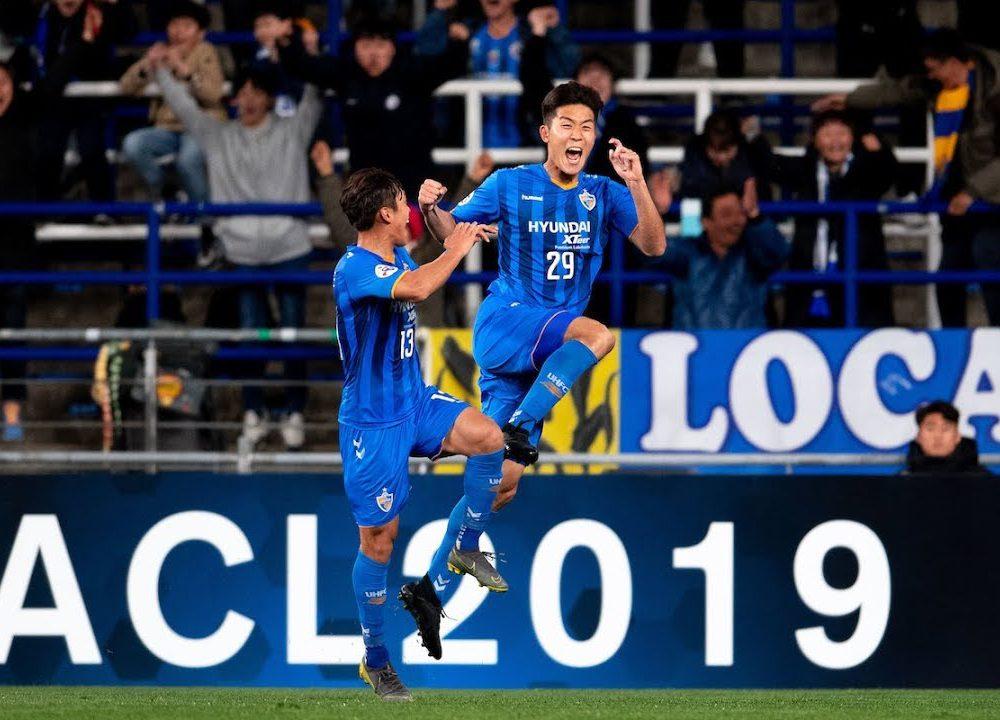 J-リーグチーム:川崎フロンターレのベストセレクション